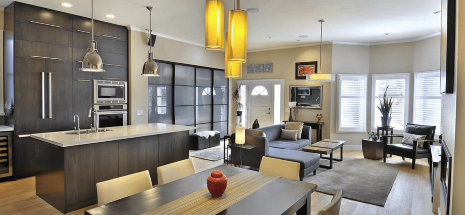 Dining Area - Home Decor Tips For the Homeowner