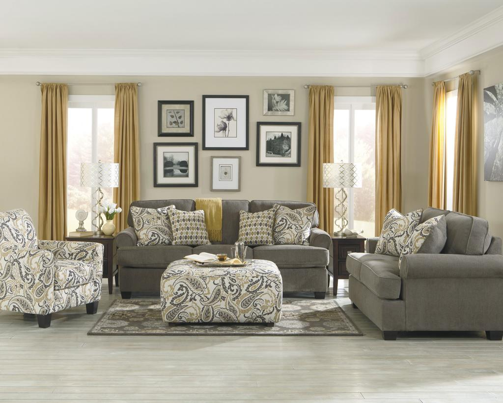 Enhancing Comfort in Home Decorating