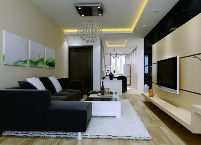 How To Use Contemporary Furniture As A Base For Other Decorating Styles