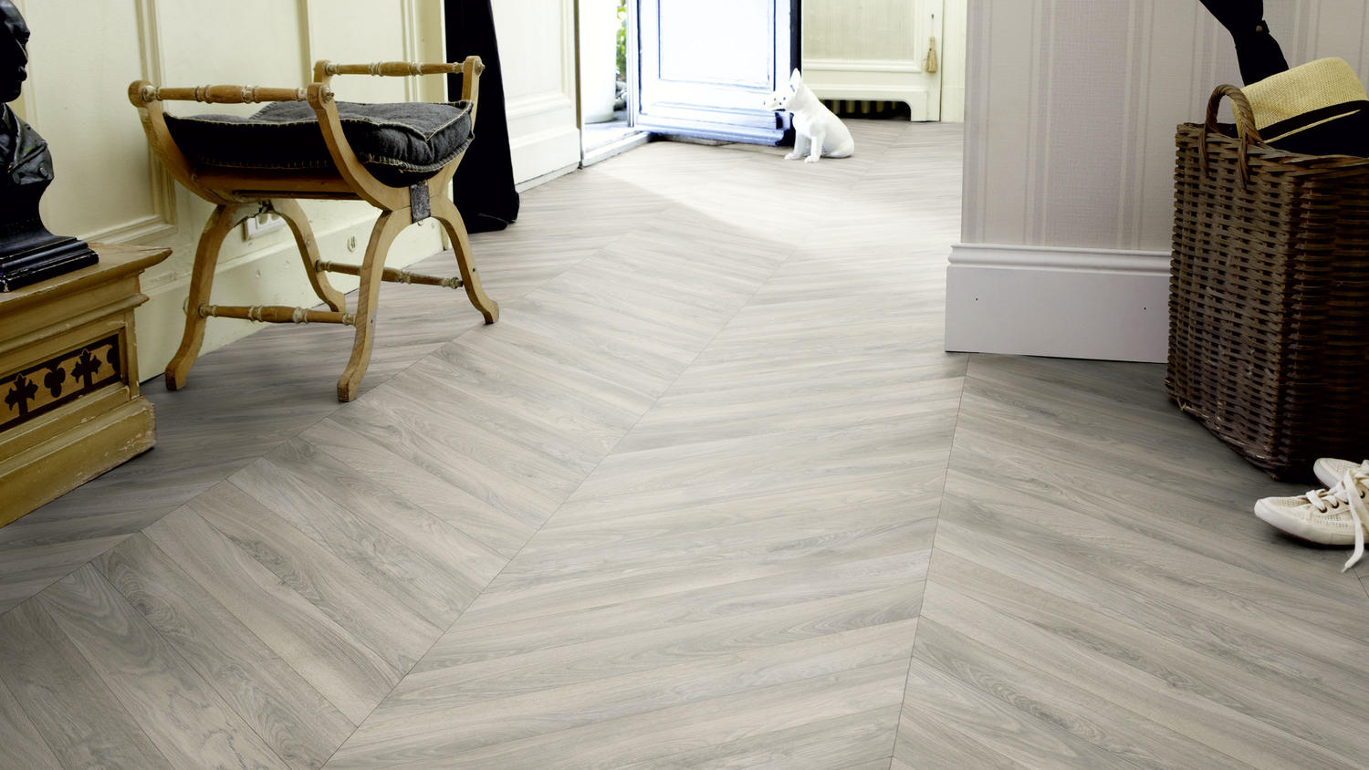 3 Top Benefits of Vinyl Flooring