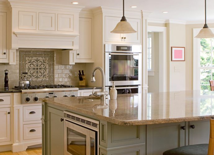 5 Lighting Techniques That Can Make Kitchen Makeovers a Big Hit