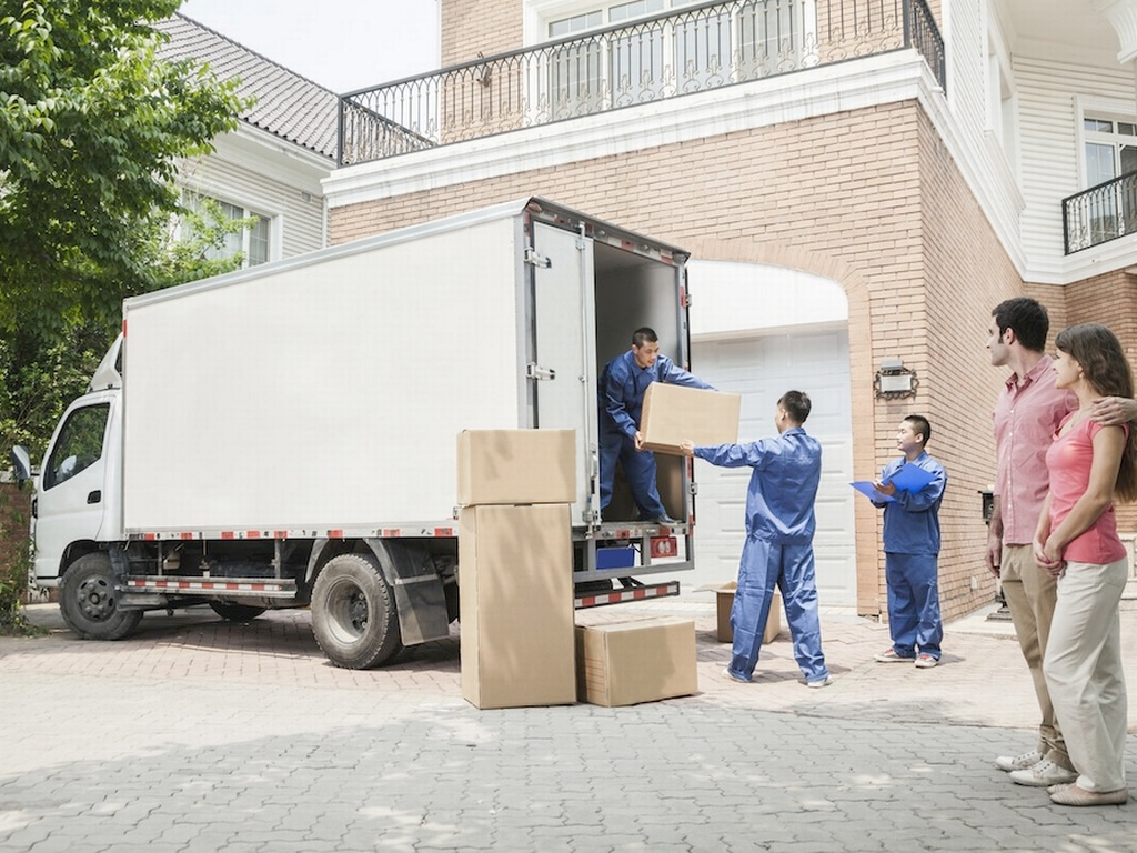 About Professional Movers and Packers in Bangalore