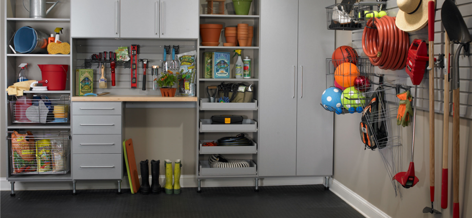 Affordable Storage Containers For Freeing Up Some Space In Your Home