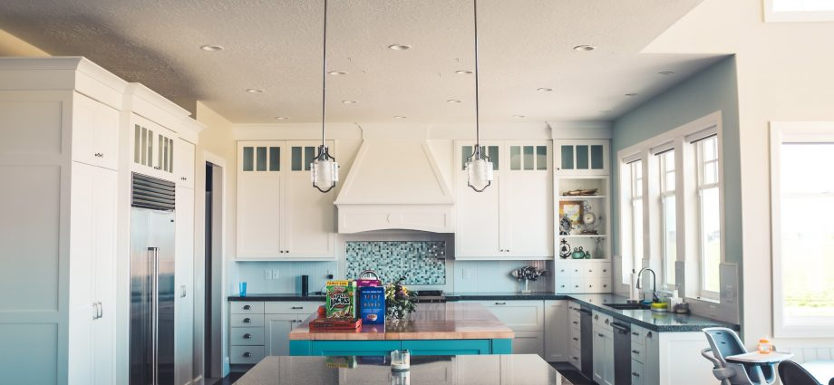Custom Kitchen Cabinets Designs - When Style Meets Functionality