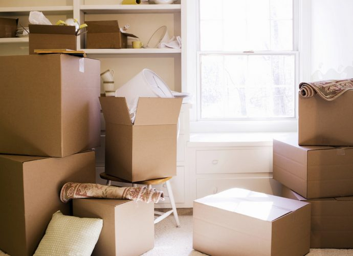 Different Kinds of Furniture Moving Services Adelaide