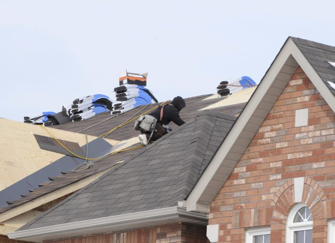 Get Quality Roof Replacement Services