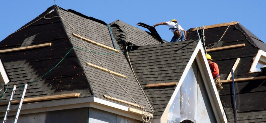Guide to Repair a Roof