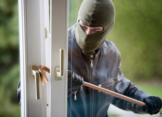 Home Security and Your Children