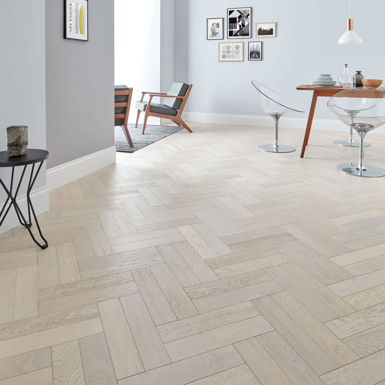 Kitchen Tile Flooring - Selecting That Perfect Type of Flooring