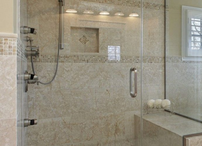 Redo your Bathroom Walls - What Materials can be Used