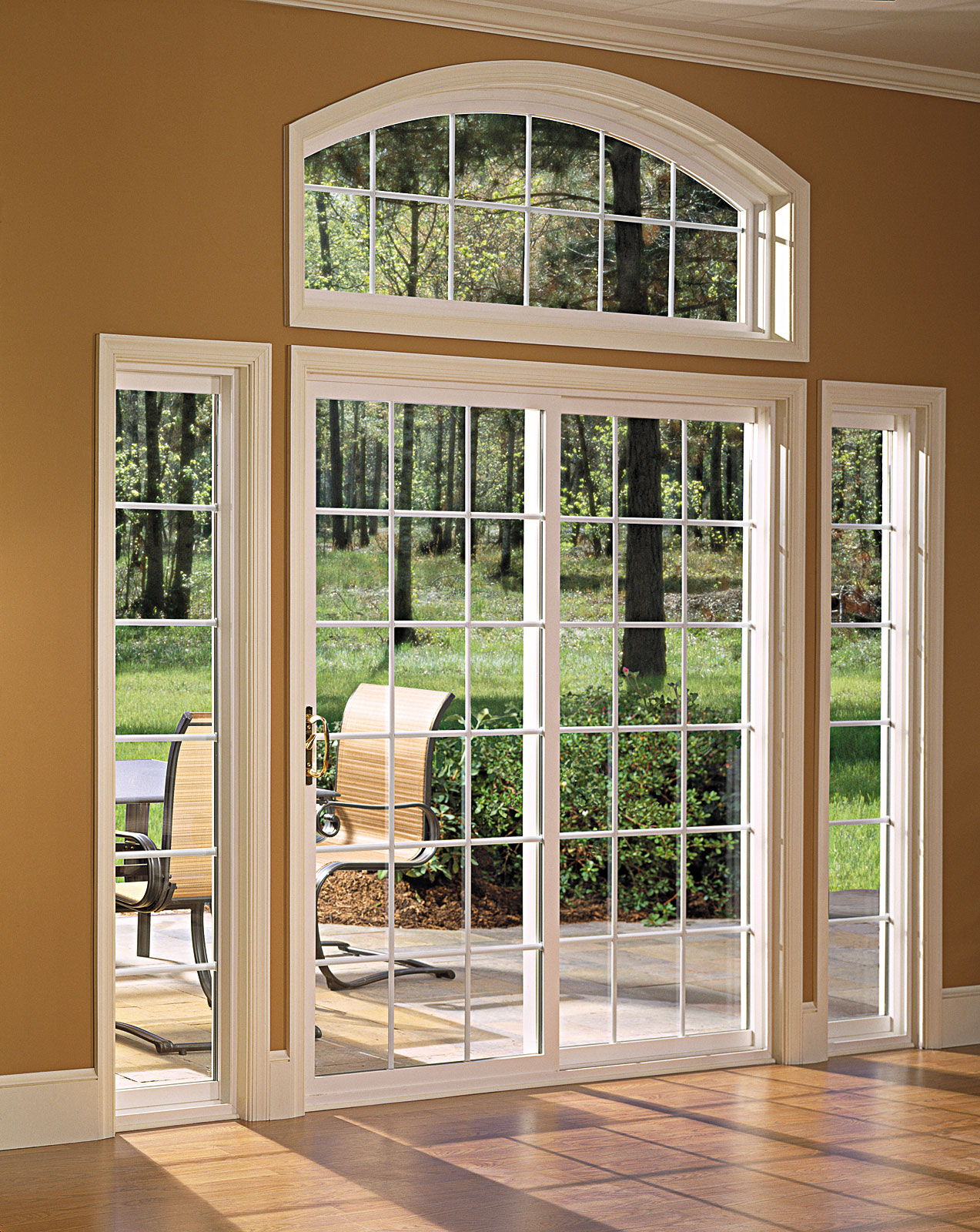 Replacement Windows - Make your Home Energy Efficient