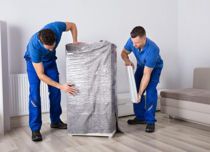 Safe Relocation To Hyderabad With The Best Packers And Movers
