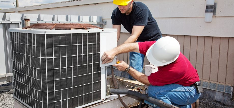 Solve AC And HVAC Issues Through The Expert Repairers