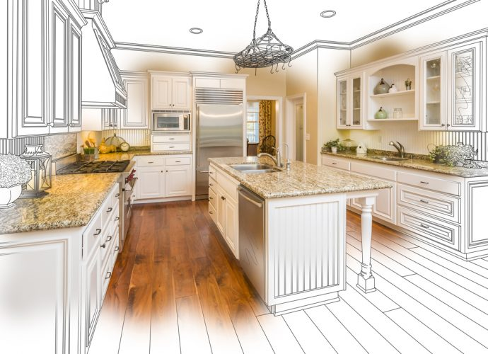 Spring the Perfect Season for Home Remodeling