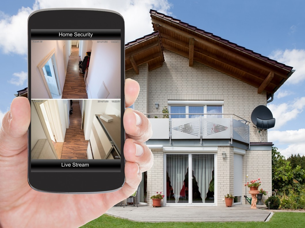 Stay Alert With Security Surveillance Camera Systems - Prevention Is Better Than Cure