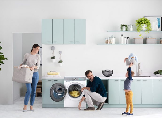 When You Buy New Washing Machines Following These Tips