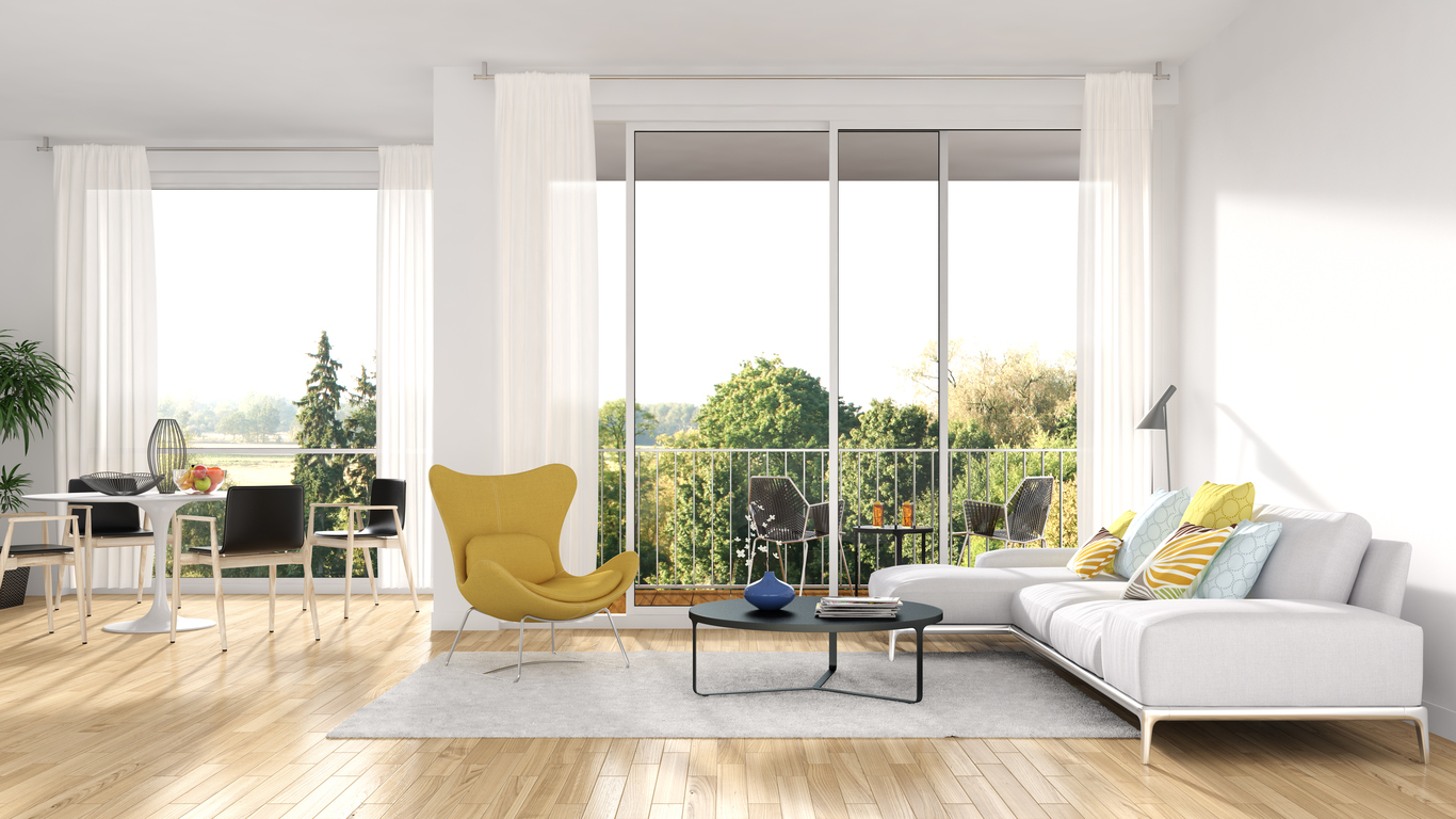 All You Need To Know About Interior Designing