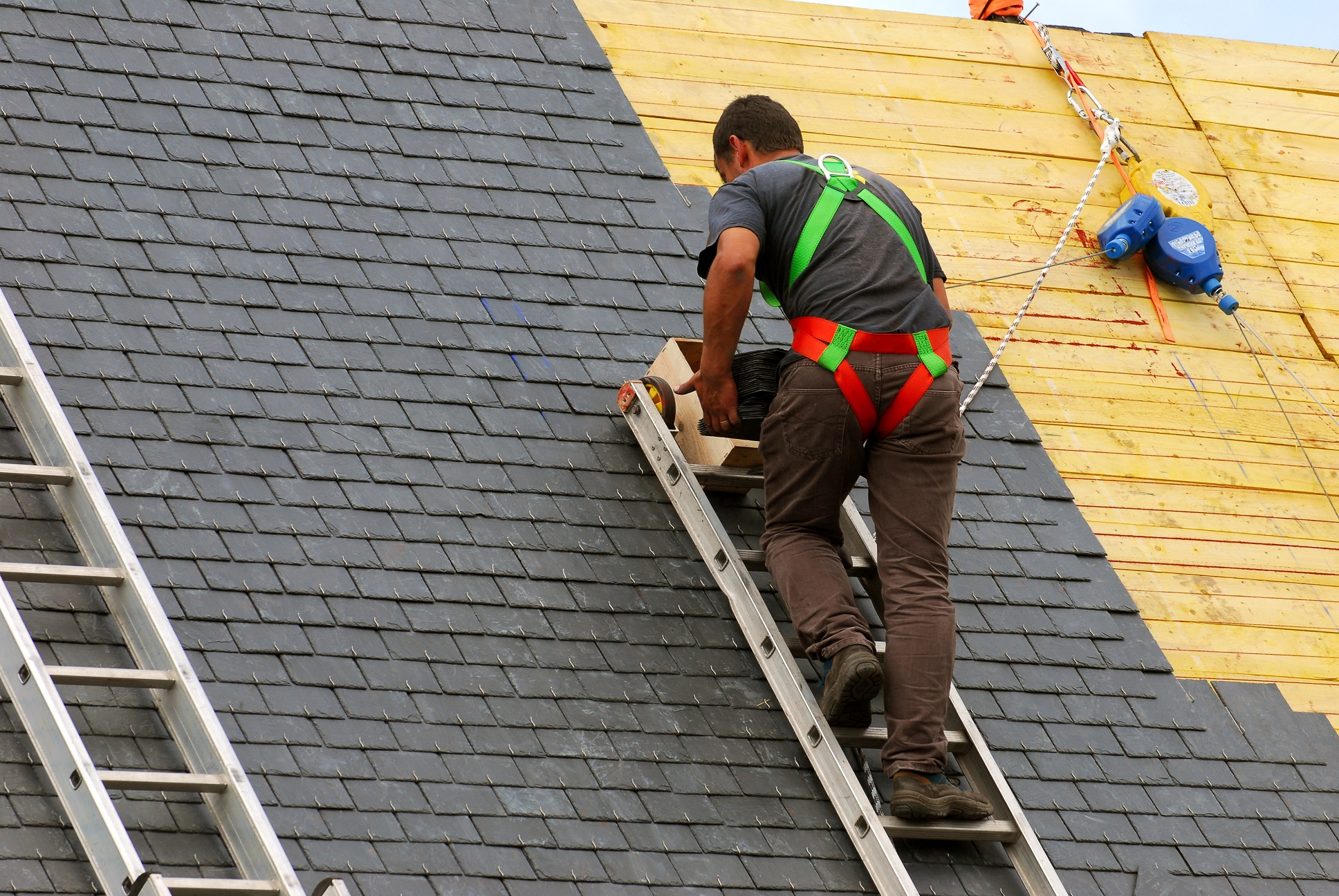 Opt For a Cedar Shake Roof if You Are Willing to Engage in Added Maintenance