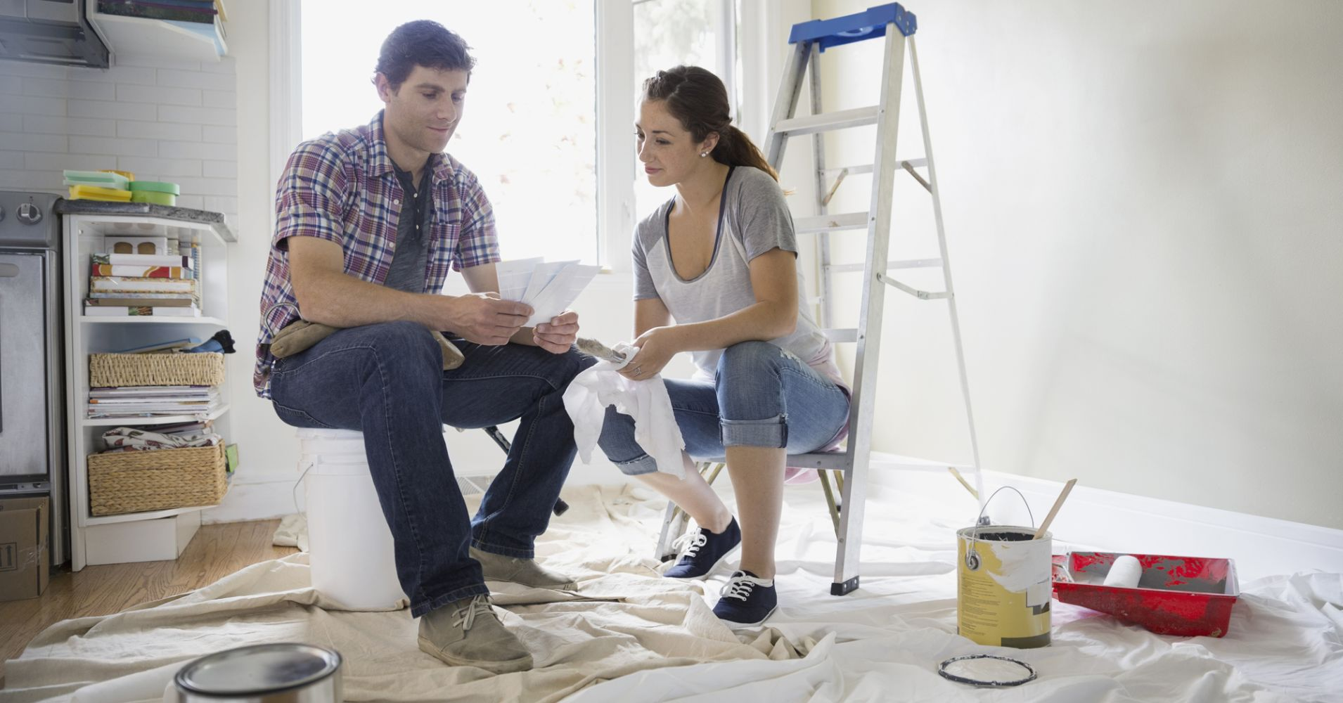 Professional Painters Will Offer Your Building to a New Level When Hired