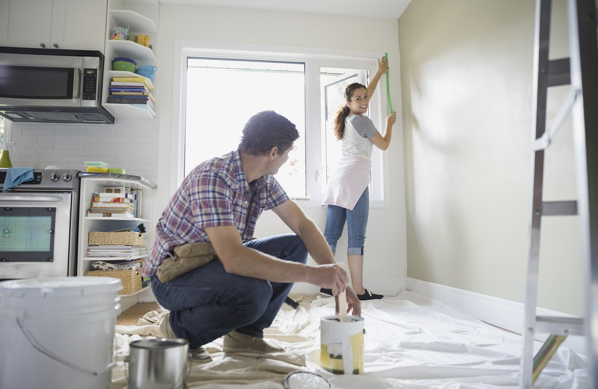 Surprising Health Benefits of Keeping Your Home Clean Time To Time