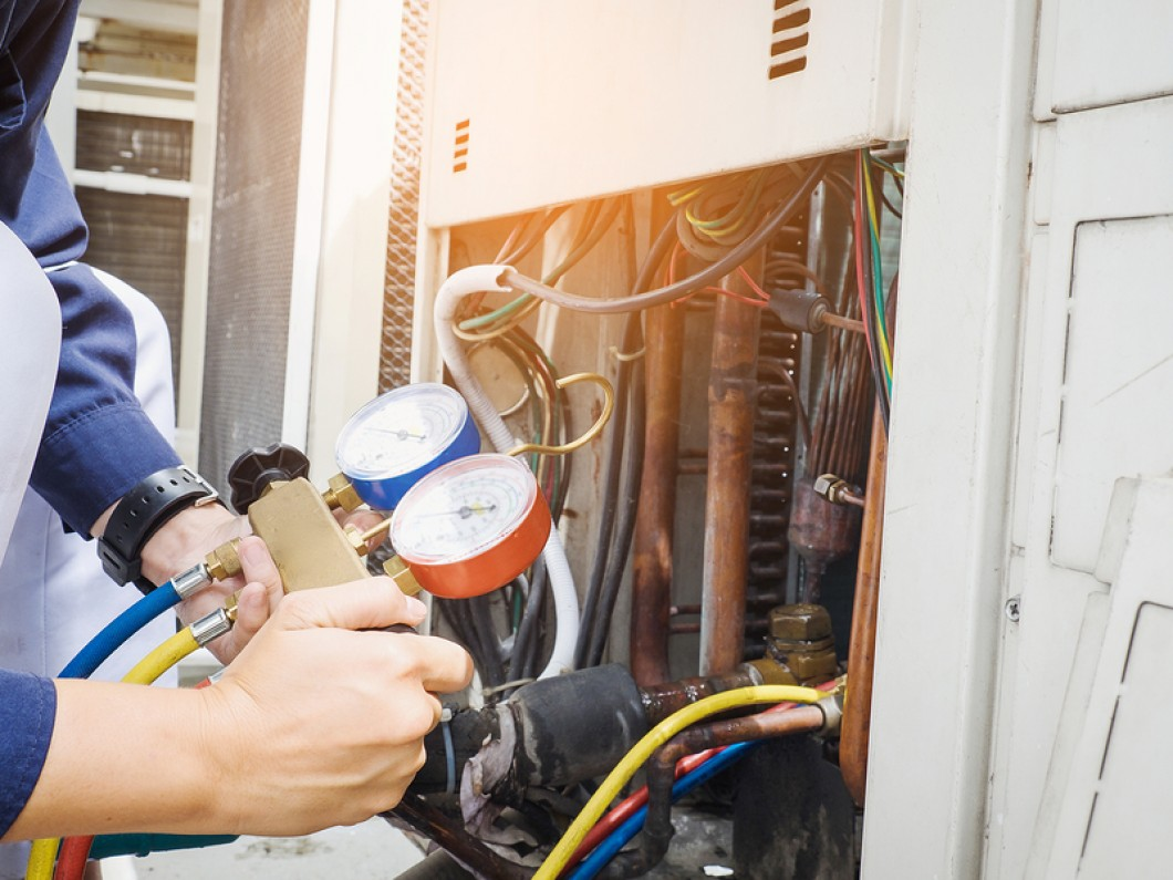 True Service is Smart Service For The Domestic Gas Services Wanganui