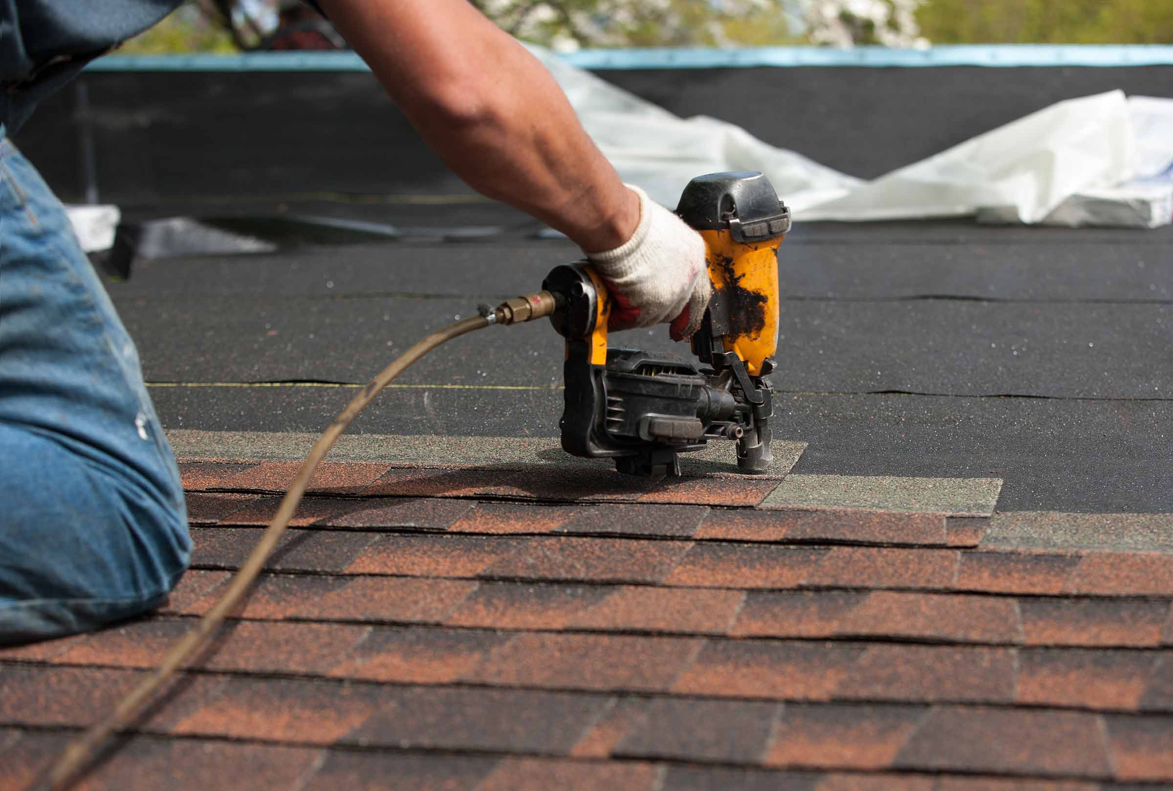 What to Expect with a Tile Roof Repair?