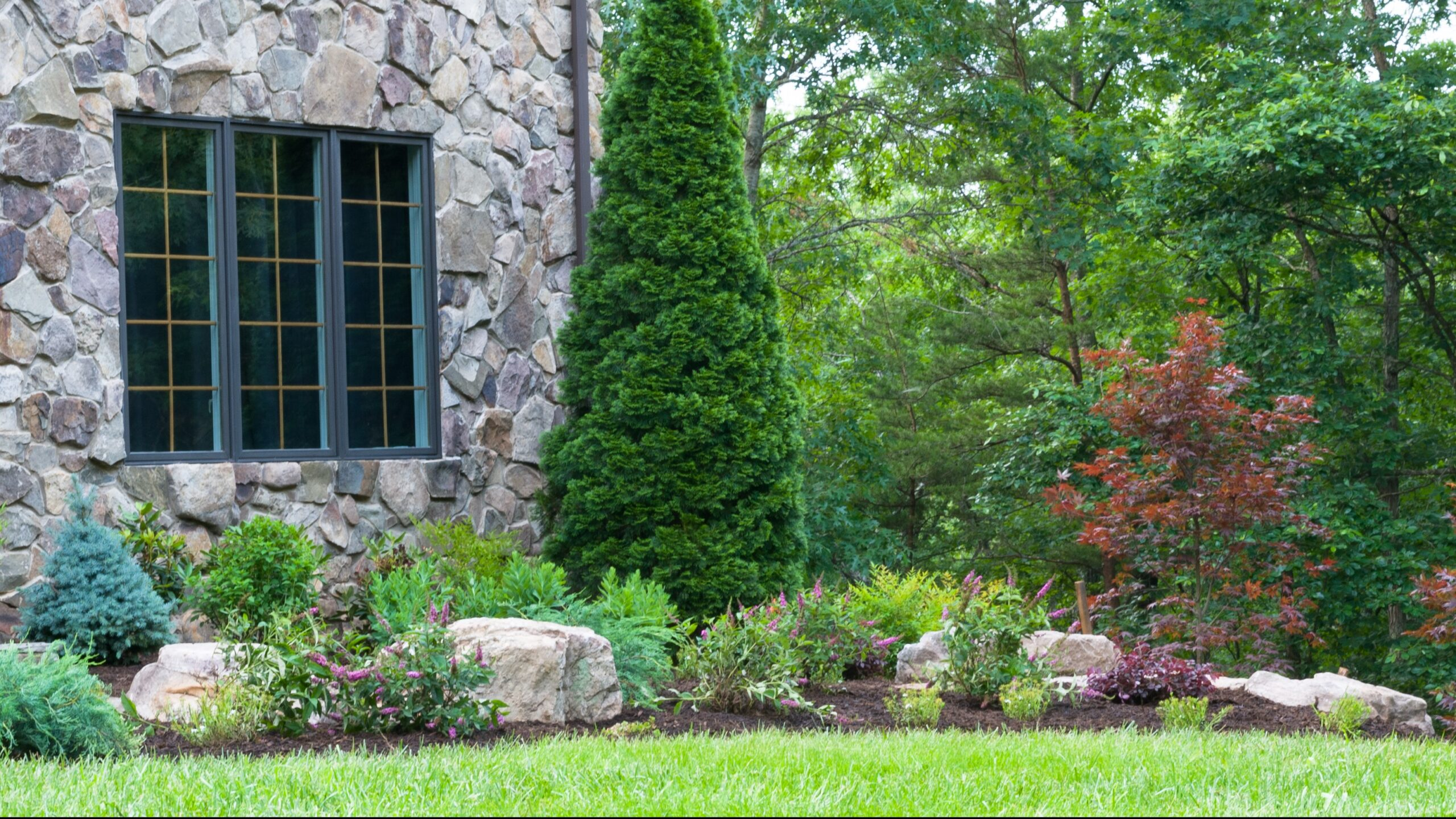 Your Landscape Needs Help from a Houston Landscaping and Drainage Expert