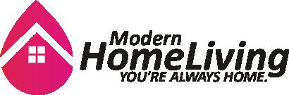 Modern Living Home